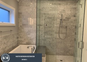 Master Bathroom Restoration
