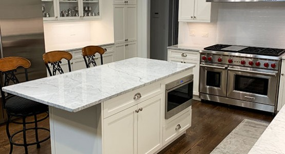 Countertops Restoration